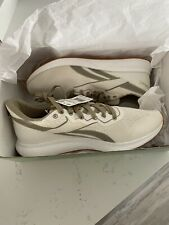 Mens Reebok Forever Floatride Grow Running Shoes - White Size 12