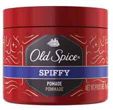 Old Spice Styler Spiffy Pomade 1 ea (Pack of 2)