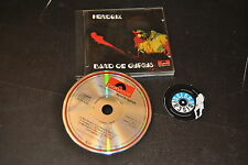 CD Hendrix Band Of Gypsys Polydor ‎ 821933-2 Germany