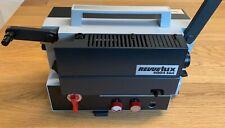Revue Lux 4004 Ton- Film Projektor ? Super 8