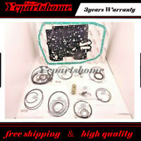 ZF 5HP19 Transmission Rebuild kit Overhaul For BMW Gearbox Transpeed T13902B
