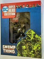 """Dc Comic Super Hero Collection Swamp Thing 4"""" Action Figure"""
