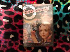 Grownups - BBC - DVD - Region 2 and 4