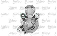 VALEO Motor de arranque 2,2kW 12V Para VOLVO C30 458637