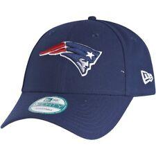 New Era 9Forty Cap - NFL LEAGUE New England Patriots navy