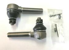 Ford Naa Jubilee 600 800 601 2000 Front Tie Rod Drag Link End Pair Naa3270a