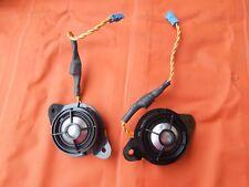 BMW E65 E66 7 SERIES TOP-HIFI LOUDSPEAKER TWEETER DOOR AUDIO SPEAKER 6907639