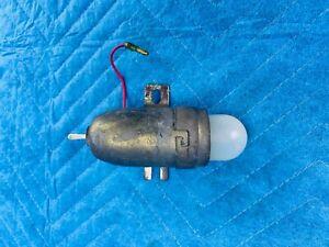 Datsun 280ZX Underhood Utility Emergency Light Lamp 1981-1983 OEM