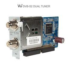 Original Vu+ Dual DVB-S2 Satellite Tuner Solo 4K Solo SE V2 Ultimo 4K UNO Duo2