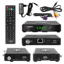 Octagon SX88 H.265 HEVC HD SAT Linux Receiver Multistream Stalker LAN IPTV