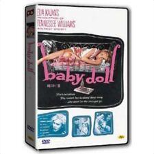 Baby Doll (1956) DVD (Sealed) ~ Elia Kazan