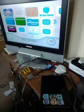 Nintendo Wii Homebrew Console Only