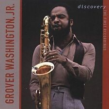 Discovery Import Jazz Music CDs
