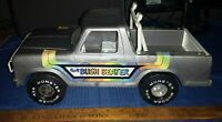"vtg htf 1970's processed plastics 2nd gen FORD BRONCO 4x4 ""BUSH BEATER"" 16 /12"""