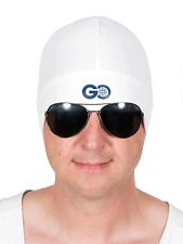 Sun Hat,Sun Protection Beanie Hat SPF50+ with cool touch technology-size LARGE
