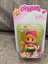 Pinypon Girl with Orange Hair