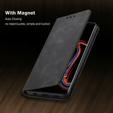 For Nokia 7.2 6.2 4.2 3.2 2.2 5.3 Luxury Case Magnetic Flip Wallet Leather Cover