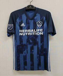 2019 LA Galaxy Away S/S No.9 IBRAHIMOVIC MLS Ver