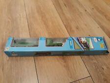 Thomas Trackmaster Mavis train with breakdown train (bat op'd) BOXED. VERY RARE