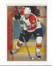 2007-08 Upper Deck #474 Stefan Meyer YG RC Rookie Panthers