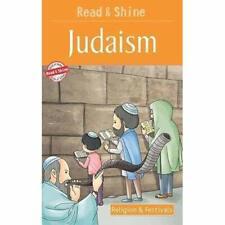 Judaism - Paperback / softback NEW Pegasus 28/09/2017