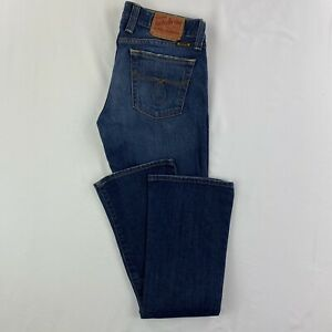 "Lucky Brand Jeans Women's 30""x33"" Reg. Inseams Blue Denim Jeans 4/27 EUC"