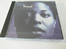 70's Soul Classics - Various (CD Album) Used Very Good