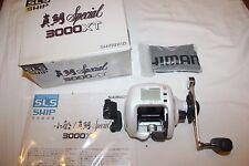 SHIMANO DIGITANA SLS-MADAI-SPEZIAL-3000XT-MADE IN  JAPAN -Nr 814
