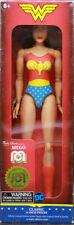 MEGO  CLASSIC WONDER WOMAN  14 INCH ACTION  FIGURE MARTY ABRAMS LIMITED EDITION