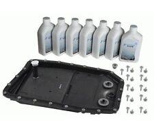 ZF 1068.298.062 Teilesatz, Ölwechsel-Automatikgetriebe   für BMW 7er 5er X5