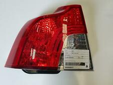 VOLVO S40 LEFT TAILLIGHT 10/07-08/12  07 08 09 10 11 12