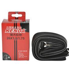 Kenda MTB Bike Bicycle Inner Tube 1pcs 26''×1.5/1.75  Presta Valve 35L