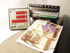 Netzüberwachungssystem BERG - SATEC UPM 091PT/RD RPT091