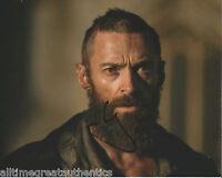 ACTOR HUGH JACKMAN HAND SIGNED X-MEN WOLVERINE 8X10 PHOTO 3 COA LES MISERABLES