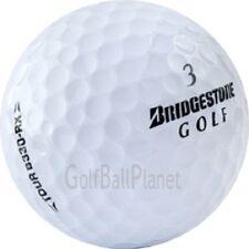 60 AAA+ Bridgestone B330-RX Used Golf Balls 5 Dozen | Recycled Golf Balls