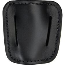 PS Products Mini Black Leather Holster for North American Arms Mini Revolvers