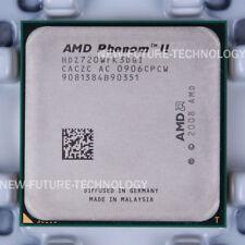 Procesador CPU AMD Phenom II X3 720 - Pasta Térmica incluida
