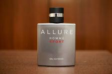 Chanel Allure Homme Sport Eau Extreme EDP 5ml sample Travel Atomizer fragrance