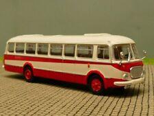 1/87 Brekina JZS Jelcz 043 Bus weiss/rot 58257