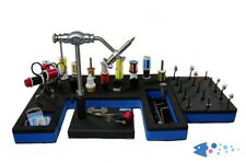 Upavon Compact Fly Tying Station & Tool Caddy