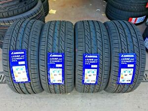 215 40 17 LANDSAIL 87W XL NEW Tyres AMAZING ( B ) RATED WET GRIP VERY CHEAP
