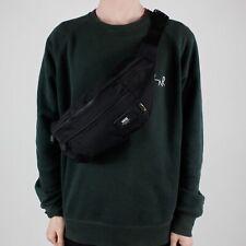 Vans Ward Cross Side Festival Tote Bag Brand New – Black