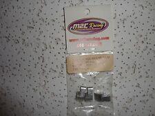 Parts New M2C Racing #3539 Rc8 Clutch Shoes Medium 6061 (3)