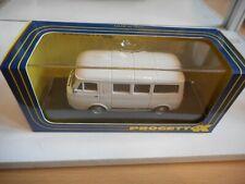 Progetto K Fiat 238 E Minibus Stradale 1975 in White on 1:43 in Box