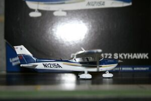 Gemini Jets 1:72 Sporty's Flight School Cessna C-172 N1215A (GGCES007)