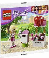 LEGO® Friends - Stephanies Briefkasten - 30105 NEU und OVP