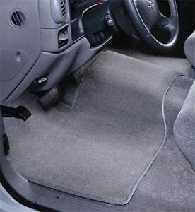Lloyd VELOURTEX Carpet 1pc Front Floor Mat - Choose from 12 Colors