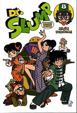 MANGA - Dr. Slump Perfect Edition N° 8 - Star Comics - NUOVO