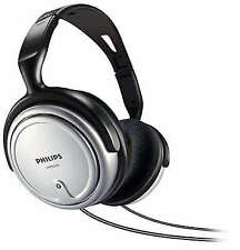 Auriculares Philips Shp2500/10 gris