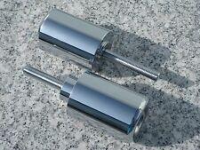 2000-2003 Honda CBR929RR CBR 929RR 954RR 929 954 RR CHROME FRAME SLIDERS